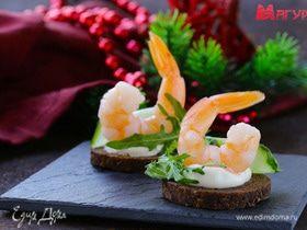 Чудеса из морских глубин: готовим красивые блюда на новогодний стол