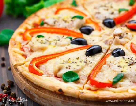 Пицца и паста: что вы знаете об идеальном тесте?