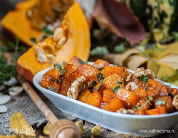 Глазированные овощи: особенности приготовления и рецепты
