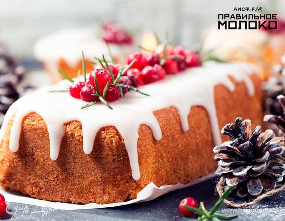 Сладкие традиции: готовим любимую новогоднюю выпечку