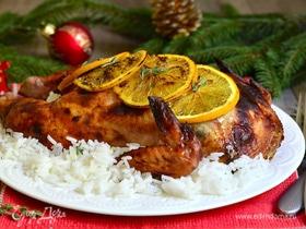 Вкус праздника: рождественский ужин по-европейски