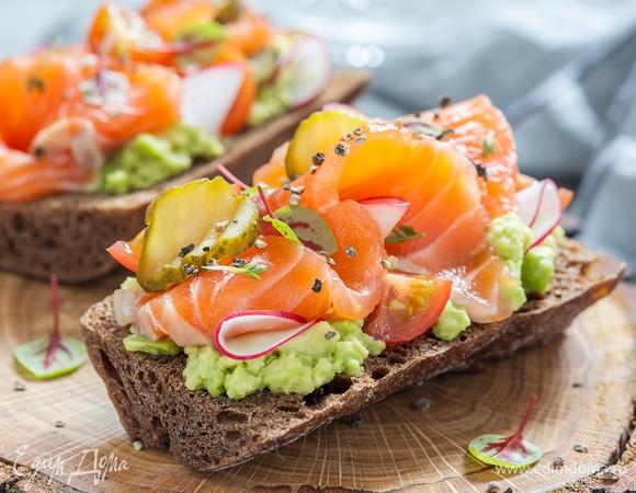 Меню в скандинавских мотивах: изучаем национальную кухню Дании