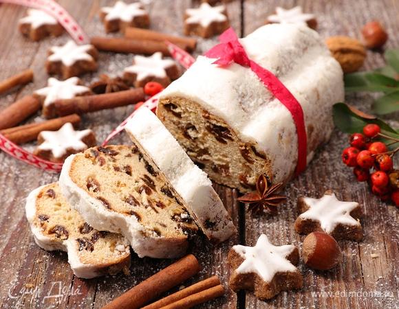 Дух Рождества: угадай страну по праздничному блюду