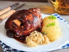 Мясные истории: 7 любимых рецептов блюд из свинины