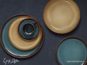 Чистая красота: керамическая посуда — тренд на все времена