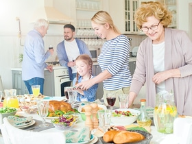 Все уже готово: питаемся правильно, вкусно и по-домашнему