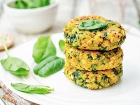 Суперфуд с грядки: 7 весенних рецептов со шпинатом