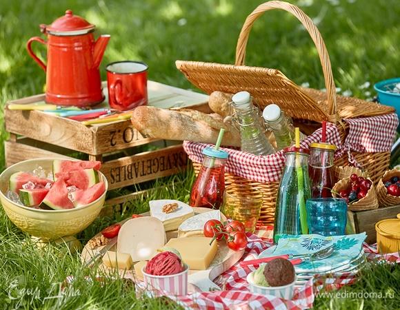 Вкусные истории: традиции пикников в разных странах мира