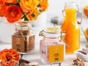Изысканная сладость: напитки с солнечным настроением