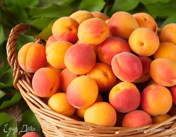 Абрикосовый бум: что приготовить с июльским фруктом