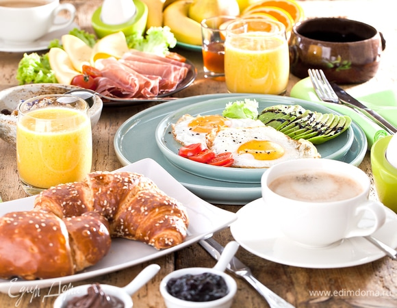 Конкурс «Летний марафон рецептов», номинация «Летние завтраки»: итоги