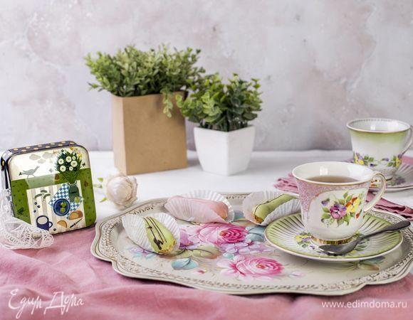 Второй день свадьбы: оформляем стол по русским традициям