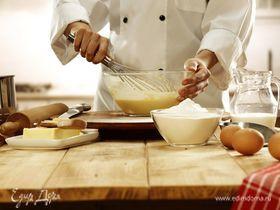Гид кондитера: какие виды бисквитов бывают и как их готовить
