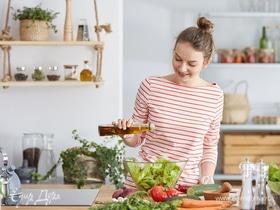 Худеем правильно: 5 главных ошибок в питании на диете