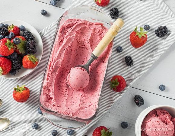Конкурс «Летний марафон рецептов», номинация «Любимое мороженое и сорбет»: итоги