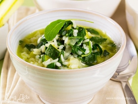 Летние овощные супы: 7 легких рецептов