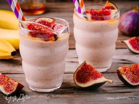 Летние витамины: готовим смузи из сезонных ягод и фруктов