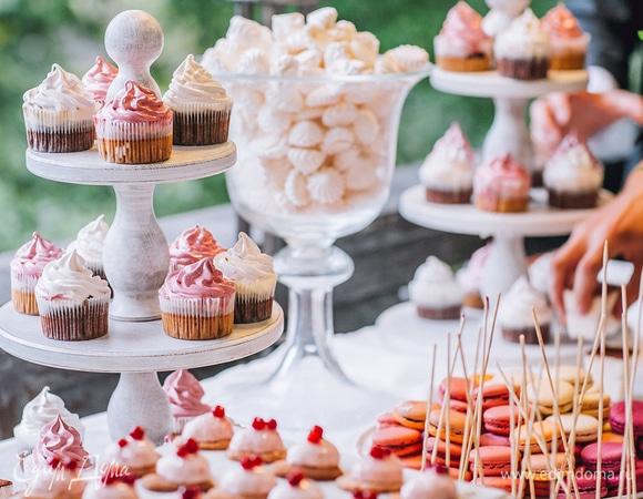 Тест для настоящих сладкоежек: угадайте десерт по фото