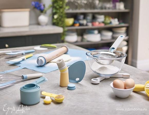 Красиво и практично: угадайте кухонный гаджет по фото