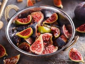 Чудо, а не фрукт: 10 рецептов с инжиром, от закусок до десертов