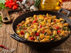 Семь вкусных блюд с гречкой