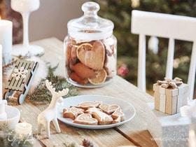 Праздник в цвете: выбираем стильную посуду для новогоднего застолья