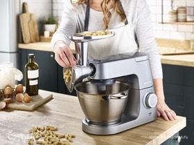 Готовим с комфортом: использование кухонной техники Kenwood и уход за ней