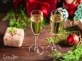Как выбрать шампанское и другие игристые вина на Новый год