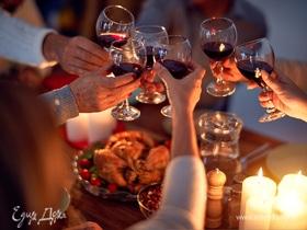 Новогоднее утро без головной боли: как пить алкоголь