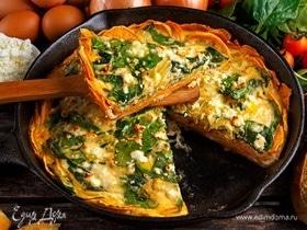Несладкие пироги от Юлии Высоцкой: 10 простых рецептов