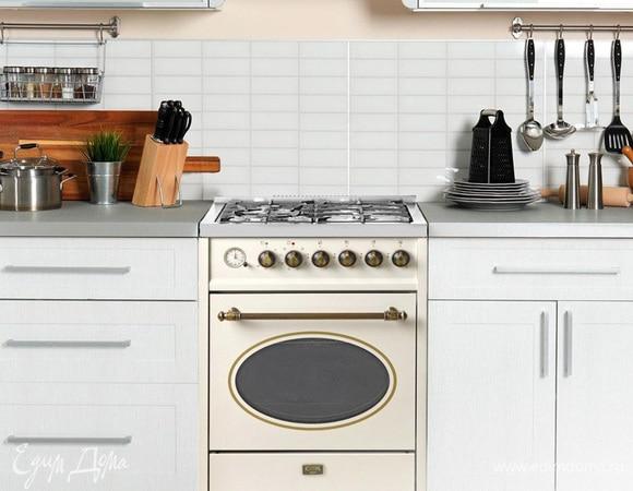 Новый стиль кухонных плит: эстетика и комфорт на кухне