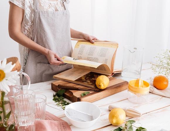Вкусный диктант: тест на знание кулинарных терминов
