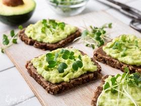 Кулинарные тренды: полезная микрозелень