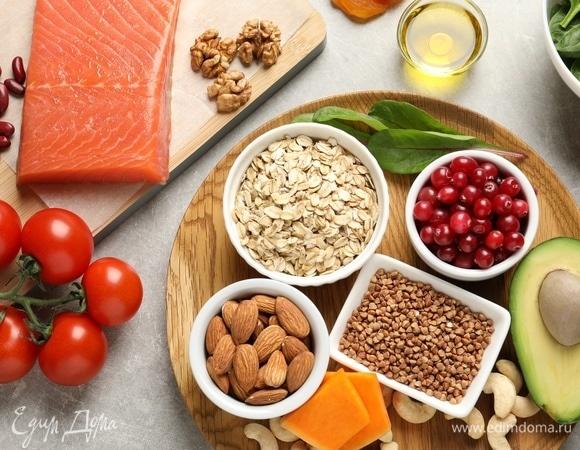 7 продуктов для улучшения пищеварения