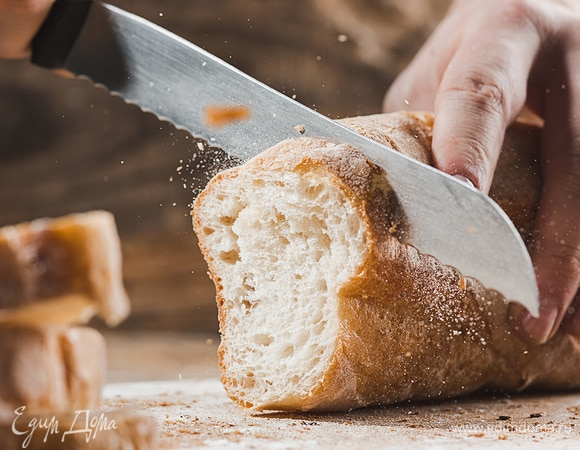 Редакция рекомендует: какие ножи должны быть на вашей кухне