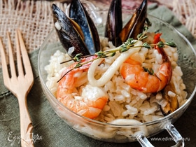 Что приготовить на ужин: рецепты от «Едим Дома»