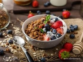 Утро со вкусом и пользой: идеи завтраков на каждый день