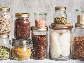 Редакция рекомендует: удобные емкости для хранения продуктов