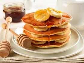 Завтрак с редакцией: 5 рецептов оладий