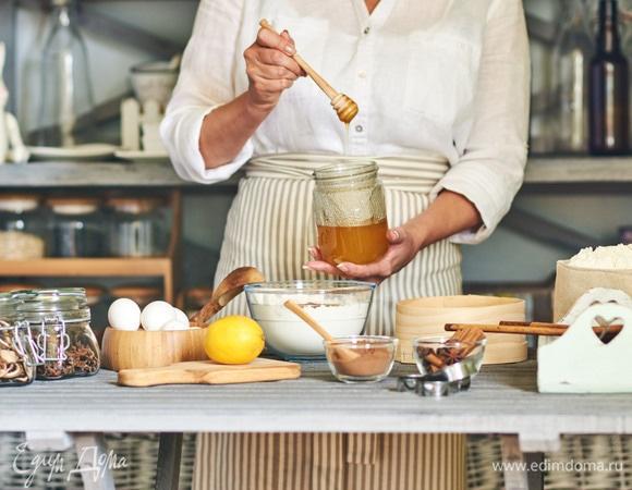 Вопрос недели: можно ли нагревать мед?
