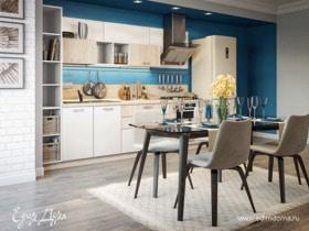 Конкурс от Мастерской кухонной мебели «Едим Дома!»