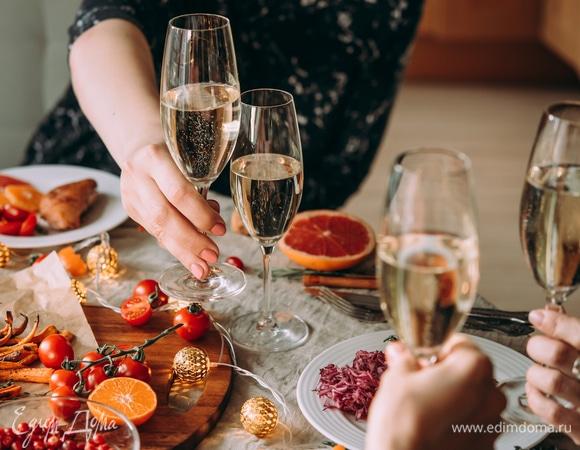 Праздник без головной боли: как избавиться от похмелья