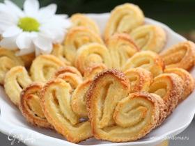 Домашнее печенье: 15 простых рецептов от «Едим Дома»