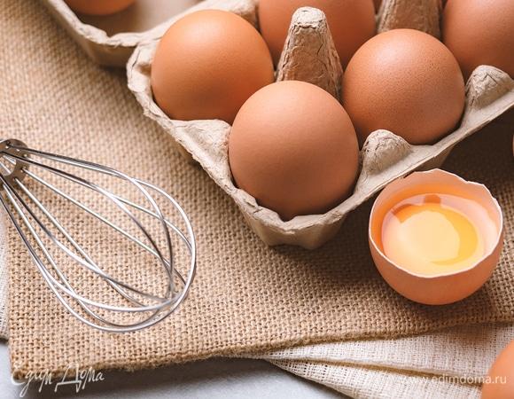 Вопрос недели: нужно ли мыть куриные яйца?