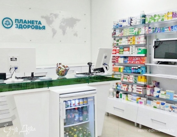 Аптеки нового формата: еще две точки на карте