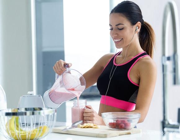 Как похудеть, сохранив здоровье?