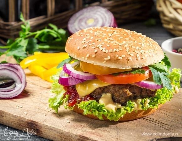 Гамбургер и Гамбург: что между ними общего?