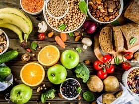 Диетолог назвал продукты для стабилизации уровня сахара в крови
