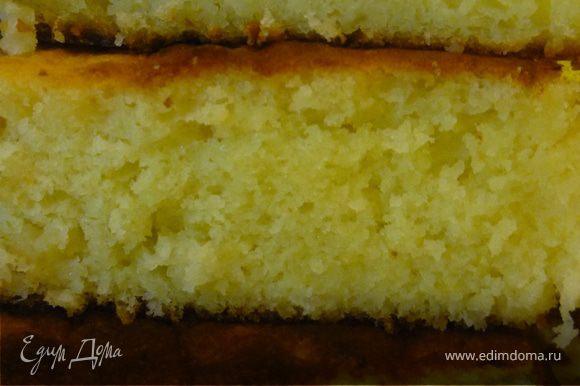 Выпекать при 180*С около 30 минут (до сухой спички). Из этого теста получаются чудесные мелкие кексы, заполняя формочки на 1/3 (маффины). Приятного аппетита!