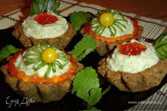 Рецепт вкусного салата для похода